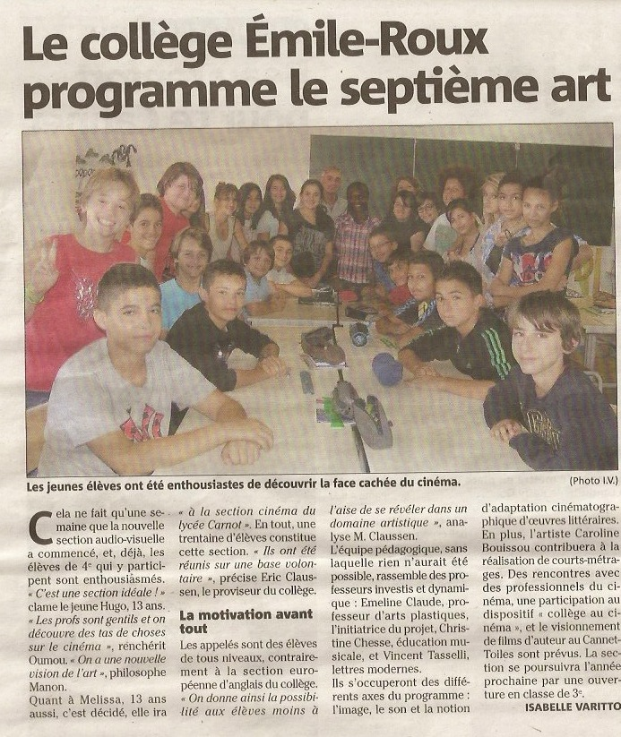 Article 4°1 journal du 14_09_2012
