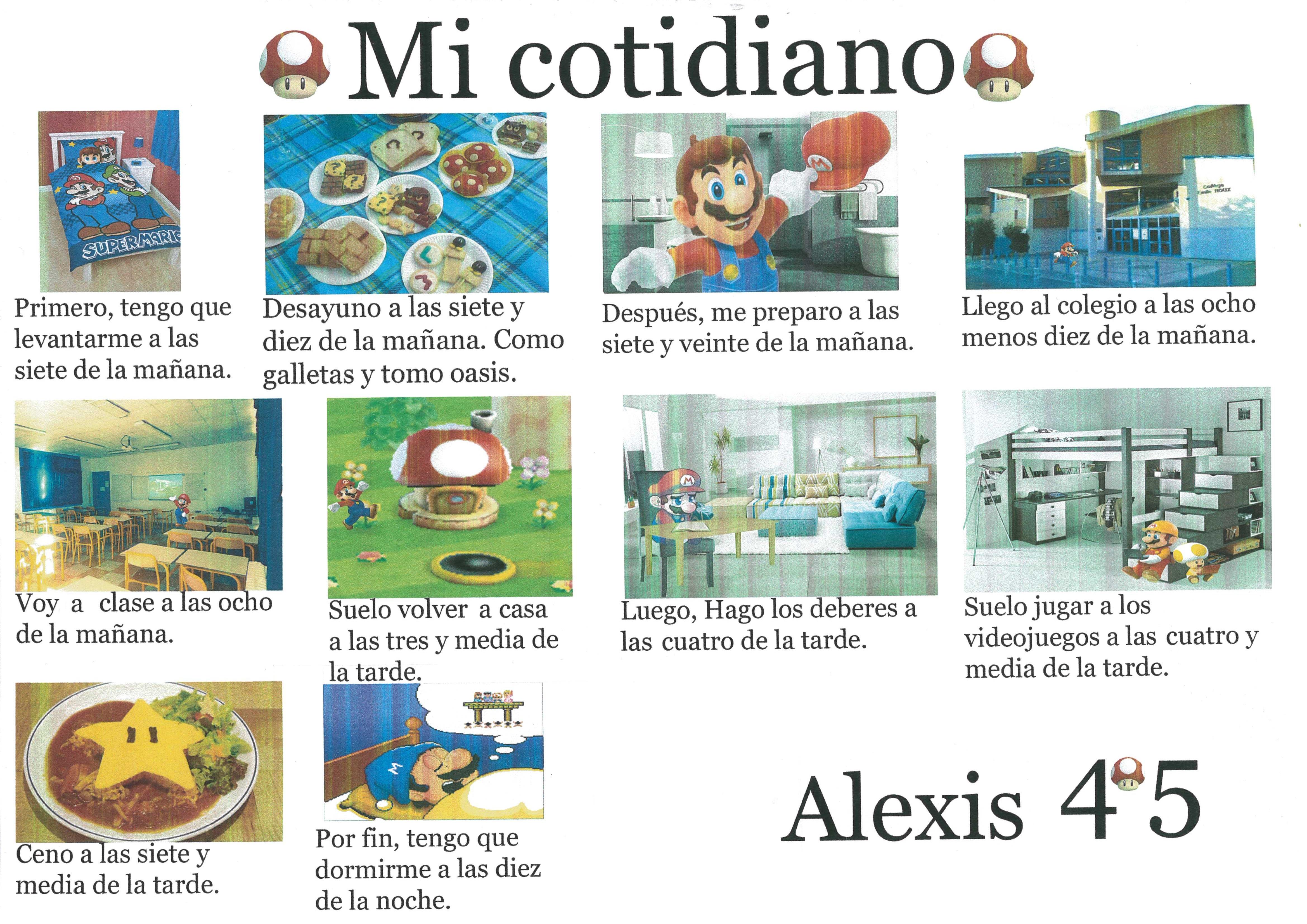 03) Alexis